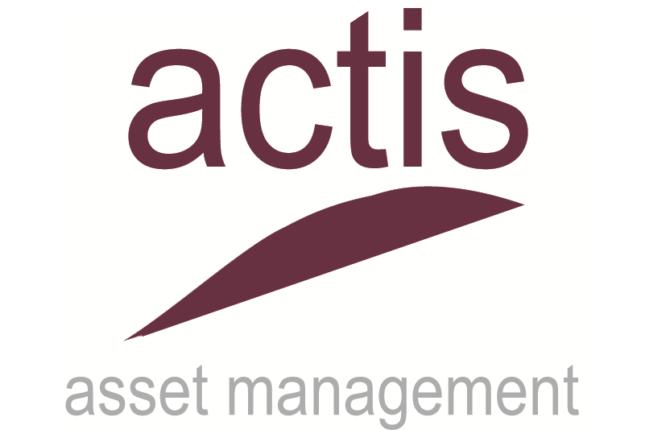 Pour la 1ère édition des Quantalys Awards, Actis AM remporte le prix de la Meilleure Société de Gestion locale dans la catégorie Allocation